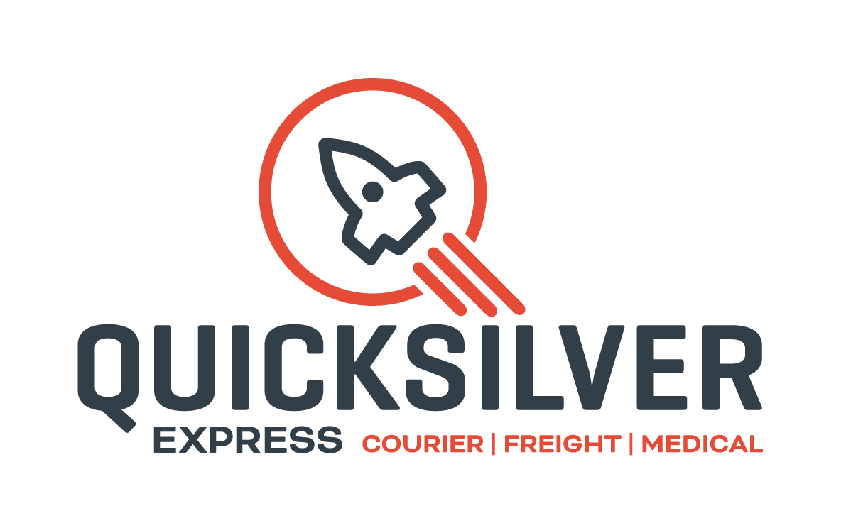Quicksilver Express Courier